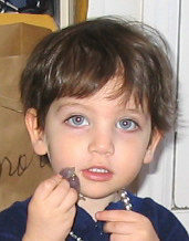 one beautiful boy
