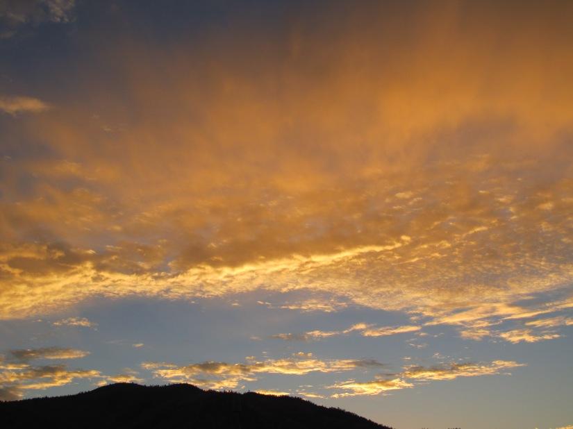 Half-Light 4-That one Sunrise inFiji