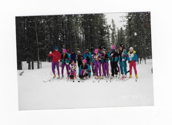 Ski Team (2)