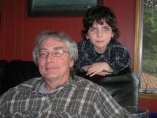 Grampa James