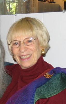 Jean Illesley Clarke