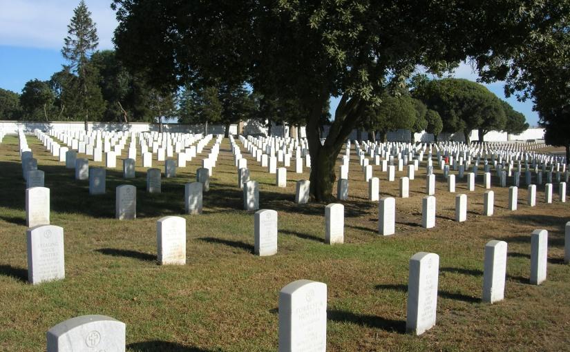 Memorial/Veteran's Day Letters