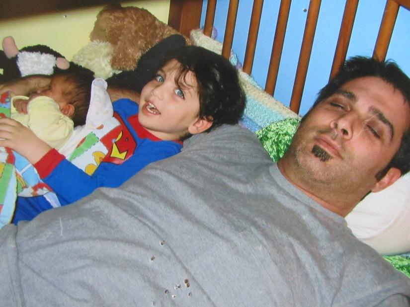 Happy Father's Day to mySon