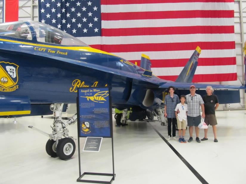 Blue Angels Time again!