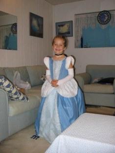 Princess Allie